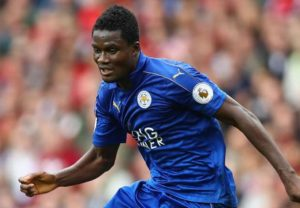 Playing in the AFCON may have cost Daniel Amartey his position at Leicester - Yussif Chibsah