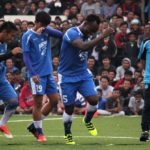 Michael Essien scores debut league goal for Persib Bandung  in the Indonesian premier league