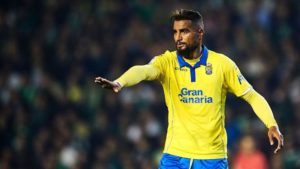 Kevin-Prince Boateng will decide on Las Palmas future in summer - agent