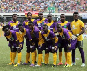 Match Report: Medeama 0-0 Fijai - Goalie Yaw Ansah emerges hero as the Yellow and Mauves progress on penalties