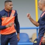 Kevin Prince Boateng's stay here depends on him: Las Palmas president