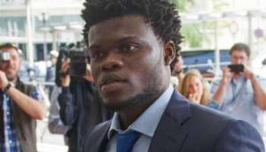 Atletico Madrid's Thomas Partey progresses to UCL semis at the expense of Daniel Amartey's Leicester
