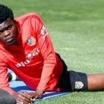 Thomas Partey benched as Atletico suffer blow in La Liga race