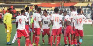 GPL Week 11 Review: Hearts, WAFA win as Kotoko stumble at home