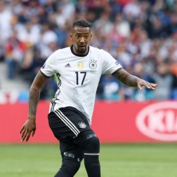 ARSENAL & TOTTENHAM - New opening on Bayern veteran Jerome BOATENG