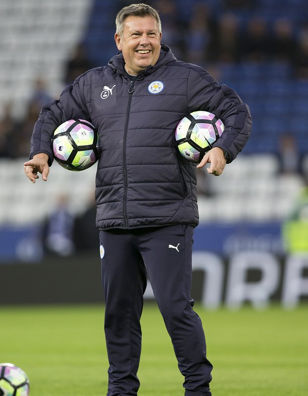 Leicester could break transfer record - Shakespeare