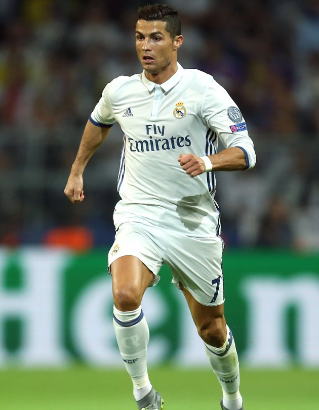 Pepe tells Real Madrid pal Ronaldo: I'm joining this team (and CR7's happy)