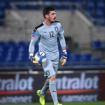 OFFICIAL - Sensational U-21 goalie SCUFFET signed on a new deal by Udinese