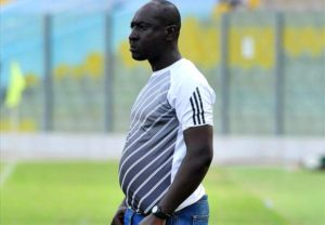 Aduana Coach Yussif Abubakar pleased with point in Bechem