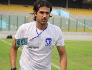 Bechem United coach Vincenzo Alberto rues missed chances against Aduana