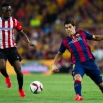 Napoli in mix for Liverpool target Inaki Williams