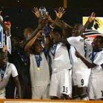 Feature: Ghana sets standard at FIFA Under-20 World Cup