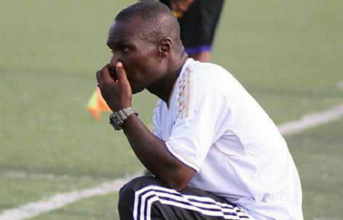 Former Tema Youth coach Edward Nii Odoom confirms Hearts of Oak deputy coaching role