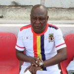 Hearts assistant coach Henry Wellington reveals the big role his boss Nuttall played in Kotoko win