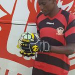 Ghanaian goalkeeper Daniel Agyei goes four games without conceding in Tanzania
