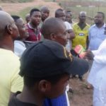 I am confident things will change soon: Kotoko Chairman Dr. Kyei