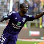 Frank Acheampong dreams of playing in English Premier League