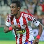 Impressive Ghana defender John Boye takes a commanding lead in Sivasspor Player of the Year voting