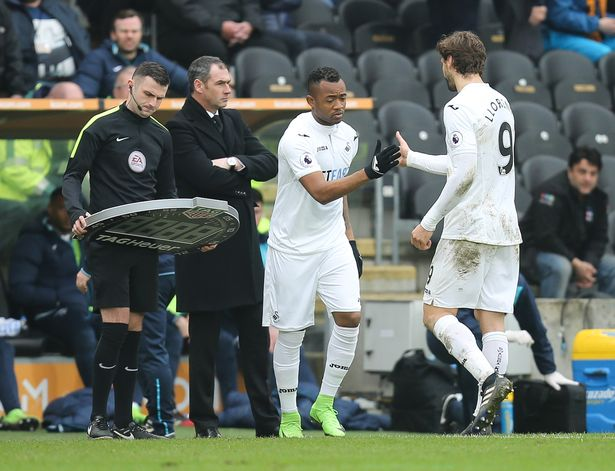 FEATURE: How Jordan Ayew has gone from unheralded signing to Swansea City's unsung hero