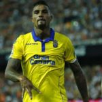 Kevin Prince Boateng officially signs a three-year deal with Las Palmas