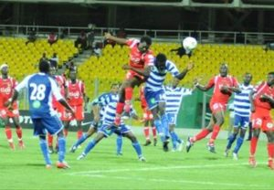 MATCH REPORT: Great Olympics compound Kotoko's misery