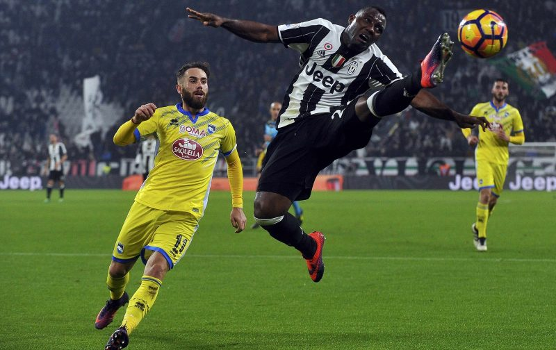 West Ham chase deal for Kwadwo Asamoah