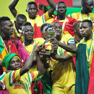MATCH REPORT: Mali beat Ghana to win AJC