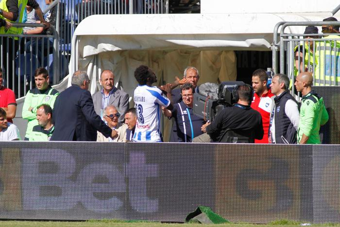 Anti-racism campaigners criticise FIFA over response to Sulley Muntari racial abuse