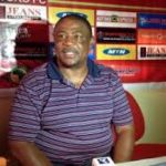 Paa Kwesi Fabin charges players to be hungry for goals