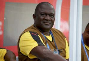 Saban Quaye moved to Black Satellites