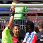 Sulley Muntari gives shirt to young supporter who abused him