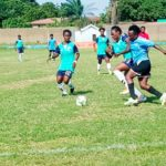 Big wins for Ampem Darkoa, Hasaacas as National Women's League kicks off