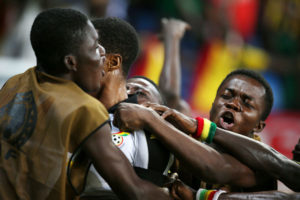 Black Starlets promised $5,000 each should they win the African Cup in Gabon.