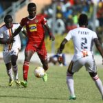 Ghana FA veep impressed with the quality of football in the first half of the season