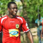 Awudu Nafiu calls for massive support from fans