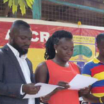 Greater Accra Hearts Chapters elect new executives