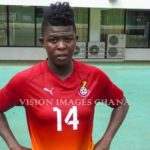 2018 WAFU CUP: Priscilla Okyere relishing tough test against Burkina Faso