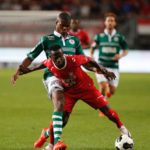 Ghanaian youngster Yaw Yeboah on Swiss giants Basel's radar