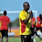 'Black Stars won't disappoint in USA' - Kwasi Appiah