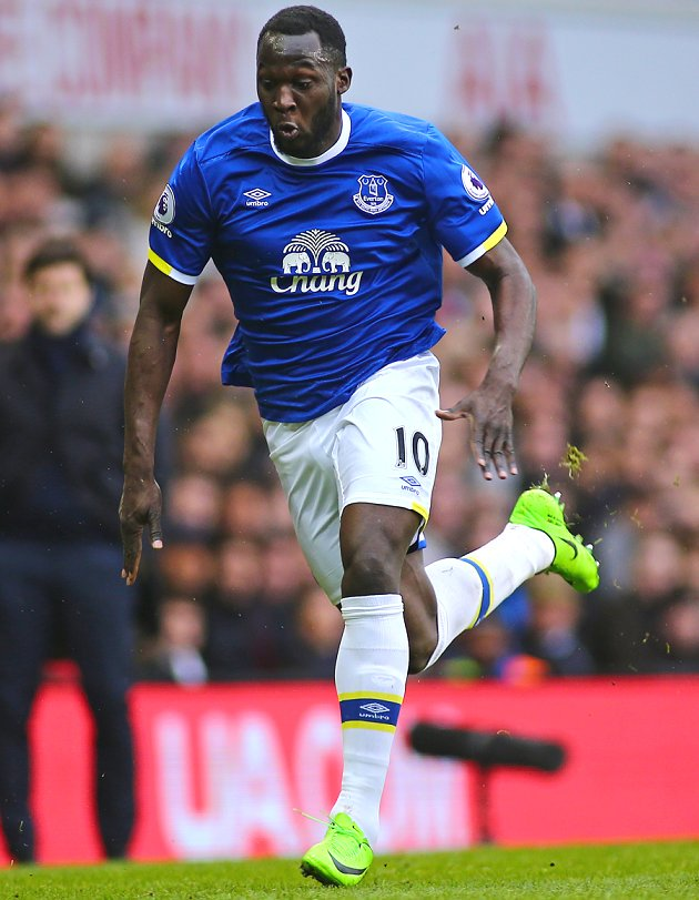 ​Former Chelsea assistant Wilkins: Lukaku is 'perfect fit' for the Blues