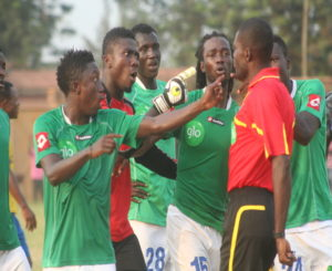 Aduana Stars explain reasons for preventing the live telecast of their game against Kotoko