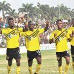 MATCH REPORT: Ashantigold thump Ebusa Dwarfs