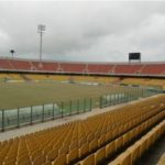 Renovation of Accra Sports stadium placed on hold