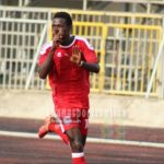 Boost for Inter Allies as defender Wahab Ackwei returns from injury ahead of AshGold clash