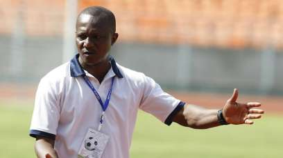 Feature: Let's support Kwasi Appiah