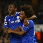 Everton ahead of Schalke for Chelsea fullback Baba Rahman