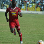 Danger looms for Kotoko as they could lose points over Dauda Mohammed transfer