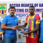 Accra Hearts of Oak Stay of Execution Application Dismissed