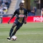 Video:  Ghanaian player Josh Yaro speaks after marking his  2017 debut for Union, Steel