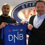 Official: Adam Kwarasey joins  Norwegian side Valerenga on a three year deal